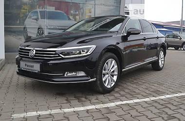 Volkswagen Passat B8 2019 в Черновцах