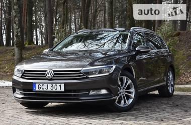 Volkswagen Passat B8 WEBASTO 2015
