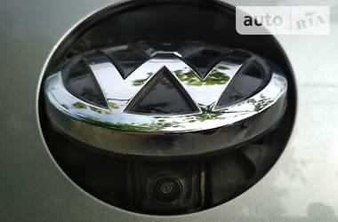 Volkswagen Passat B8 2015