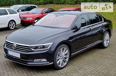 Volkswagen Passat B8 Business Life