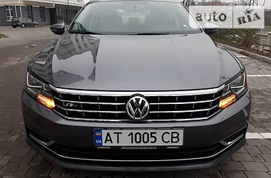 Volkswagen Passat B8 2016 в Богородчанах