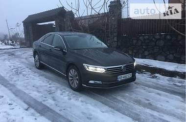 Volkswagen Passat B8 2017 в Виннице