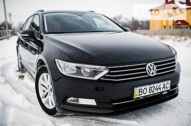 Volkswagen Passat B8 2014 в Тернополе