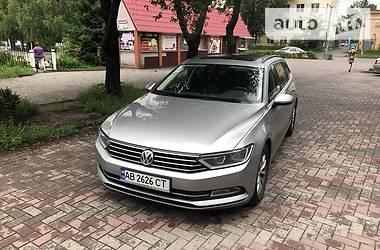 Volkswagen Passat B8 2015 в Вінниці