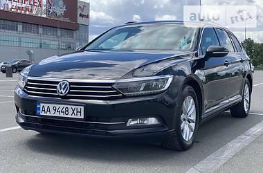 Volkswagen Passat B8 2015 в Києві