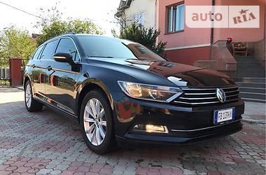 Volkswagen Passat B8 2015 в Калуше
