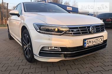 Volkswagen Passat B8 2018 в Житомире