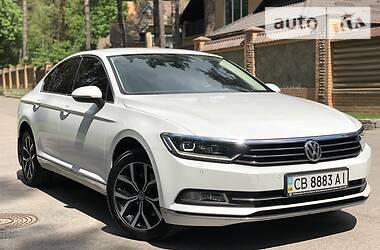Volkswagen Passat B8 2018 в Чернигове
