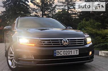 Volkswagen Passat B8 2015 в Дрогобыче