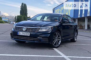 Volkswagen Passat B8 2018 в Кременчуге