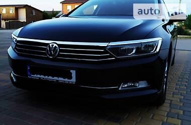 Volkswagen Passat B8 2016 в Знаменке