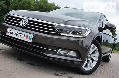 Volkswagen Passat B8 2015 в Бродах
