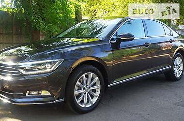 Volkswagen Passat B8 2018 в Кривом Роге