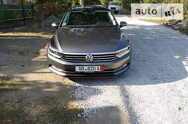 Volkswagen Passat B8 2015 в Волновахе