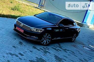 Volkswagen Passat B8 2017 в Мукачево
