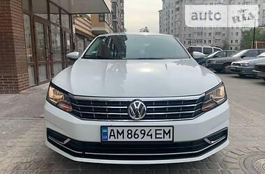 Volkswagen Passat B8 2016 в Житомире