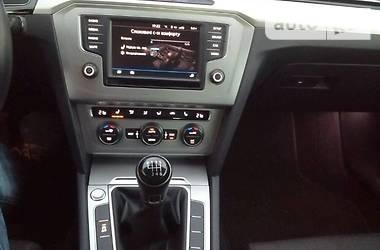 Volkswagen Passat B8 2016 в Мукачево