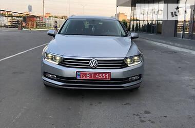 Volkswagen Passat B8 2015 в Мукачево