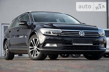 Volkswagen Passat B8 2017 в Луцке