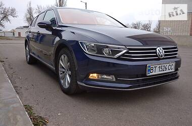 Volkswagen Passat B8 2015 в Херсоне