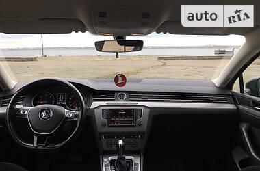 Volkswagen Passat B8 2015 в Каховке