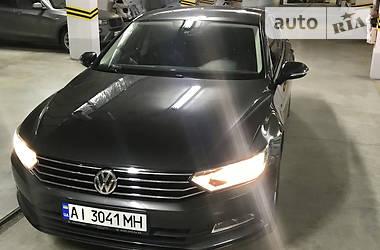 Volkswagen Passat B8 2018 в Киеве