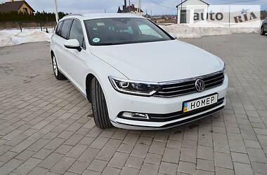Volkswagen Passat B8 2018 в Луцьку