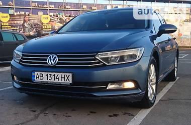Унiверсал Volkswagen Passat B8 2016 в Вінниці