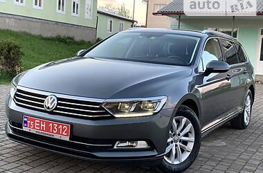 Volkswagen Passat B8 2017 в Коломые