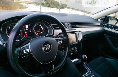 Универсал Volkswagen Passat B8 2015 в Каменец-Подольском