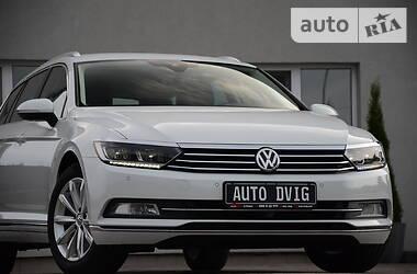 Универсал Volkswagen Passat B8 2017 в Луцке