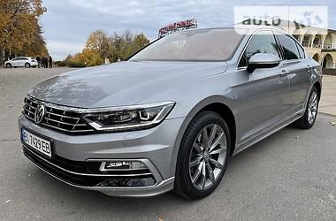 Седан Volkswagen Passat B8 2018 в Харкові