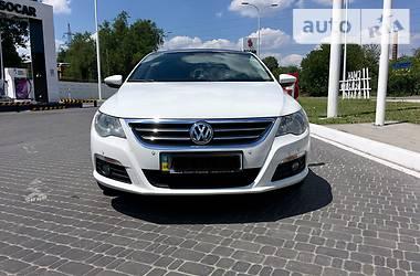 Volkswagen Passat CC 2010 в Днепре
