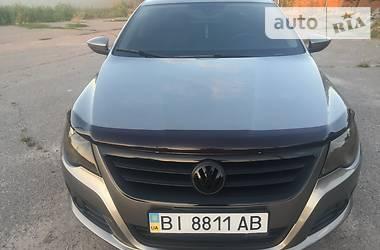 Volkswagen Passat CC 2010