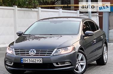 Volkswagen Passat CC 2017 в Одессе