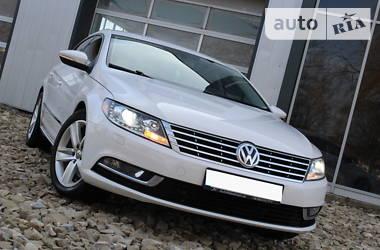 Volkswagen Passat CC HIGH LINE