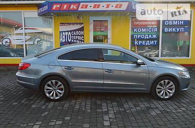 Volkswagen Passat CC 2011 в Львове