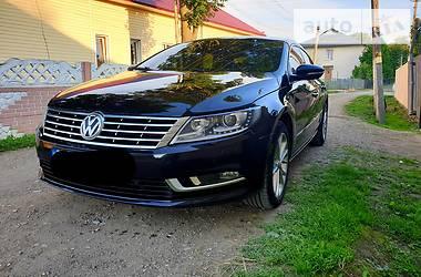 Volkswagen Passat CC 2013 в Черновцах