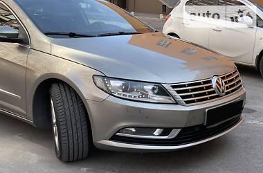 Volkswagen Passat CC 2012 в Броварах