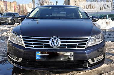 Volkswagen Passat CC 2012 в Києві