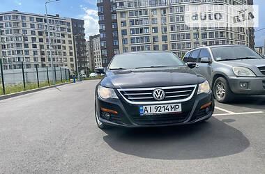 Седан Volkswagen Passat CC 2011 в Киеве