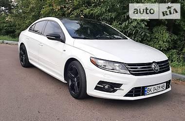 Седан Volkswagen Passat CC 2016 в Ровно