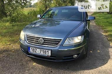Volkswagen Phaeton 2005