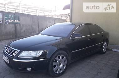 Volkswagen Phaeton 2004 в Львові