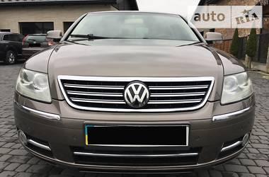 Седан Volkswagen Phaeton 2008 в Коломиї