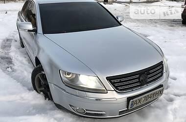 Volkswagen Phaeton 2004 в Переяславі-Хмельницькому
