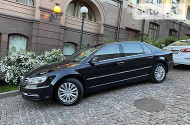 Седан Volkswagen Phaeton 2011 в Києві