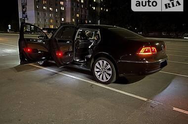 Седан Volkswagen Phaeton 2015 в Кропивницькому