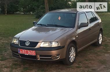 Volkswagen Pointer 2006 в Днепре