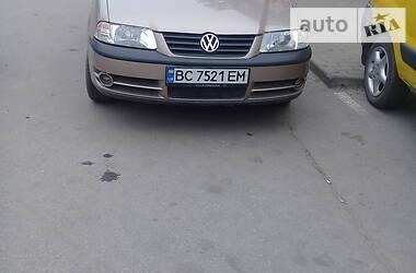 Хетчбек Volkswagen Pointer 2005 в Жидачові